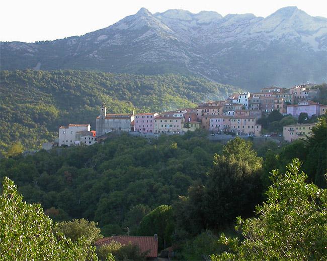 Insel Elba: nützliche Informationen, Gemeinden, Strände, Monumente ...