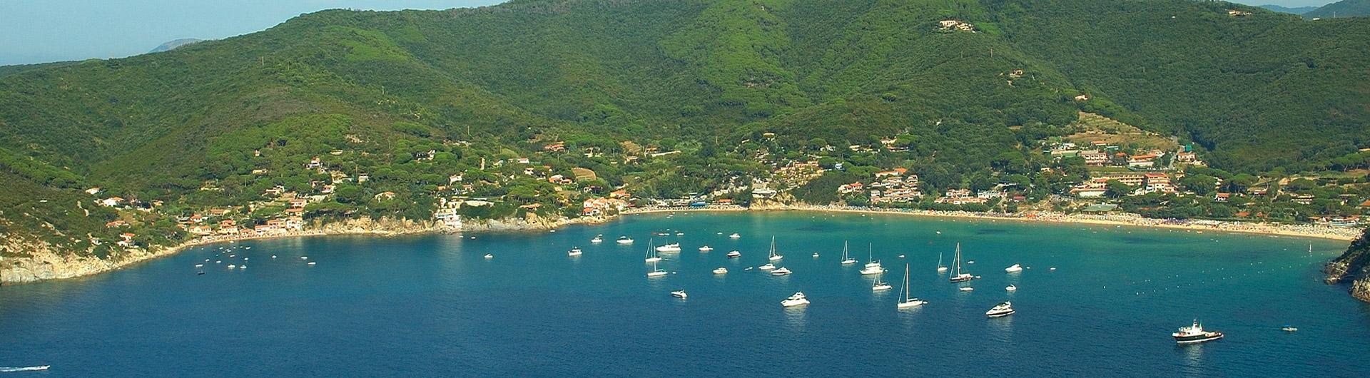 Isola d 39 elba l 39 edera hotel e l 39 hotel casa rosa vacanze for Costo dell ascensore della casa sulla spiaggia